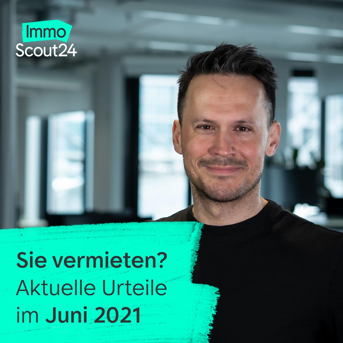 Vermieter-News Juni 2021