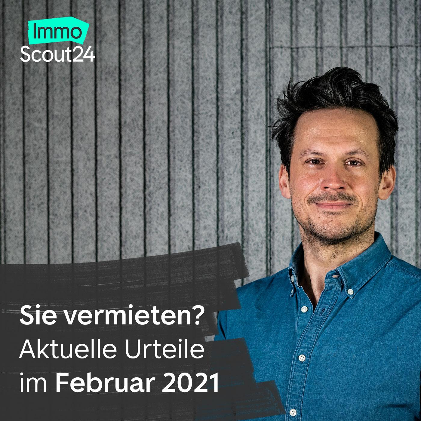 Vermieter-News Februar 2021