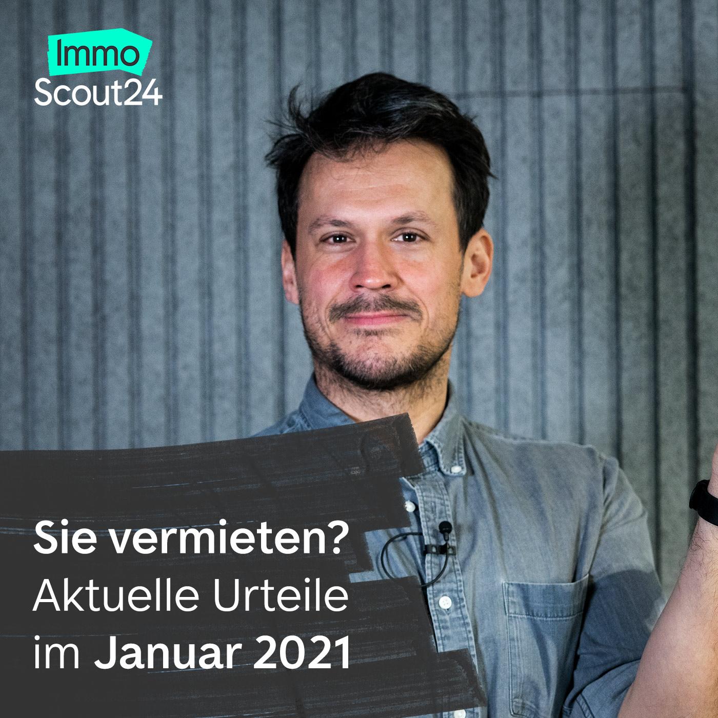 Vermieter-News Januar 2021