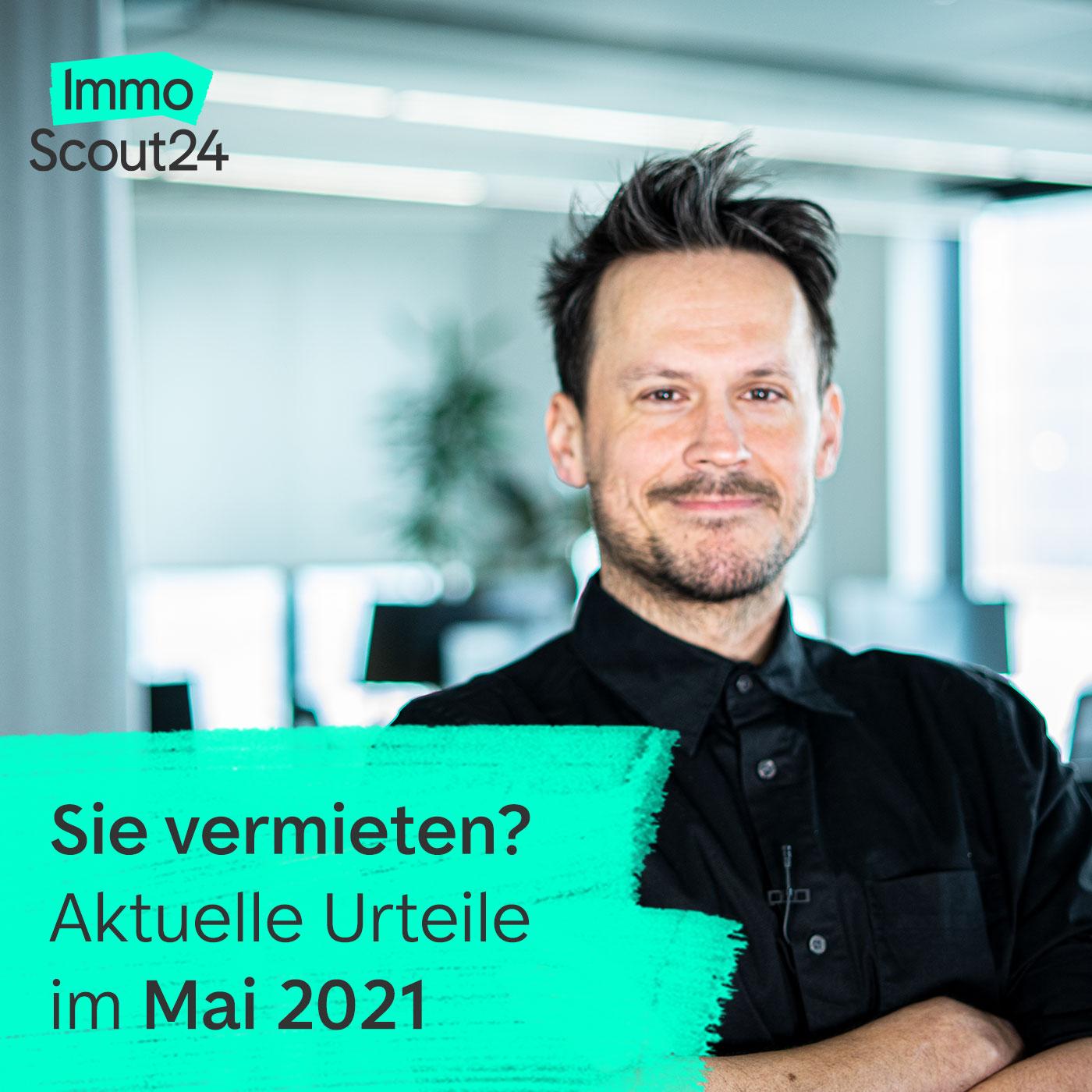 Vermieter-News Mai 2021